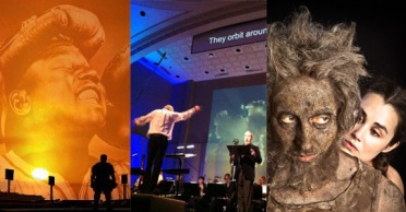 Three operas featured at New Works Forum