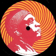 Limited-edition press of a Sun Ra remix by Brendan Lynch/deUS